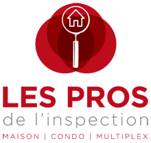 Logo les pros de l'inspection